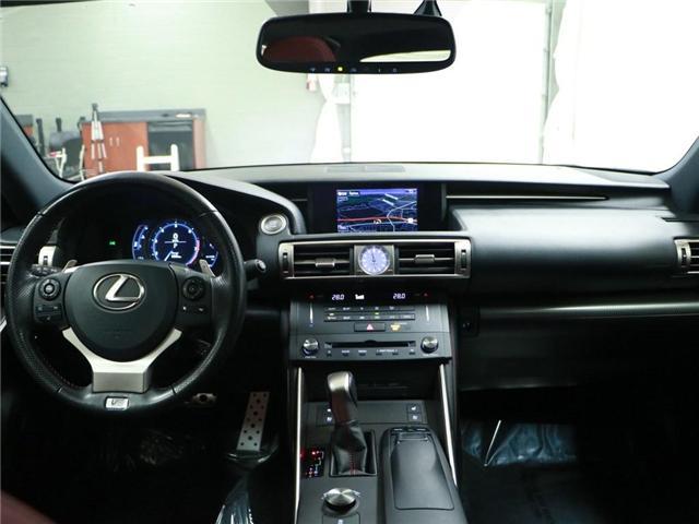 2016 Lexus IS 300 Base (Stk: 197019) in Kitchener - Image 6 of 29