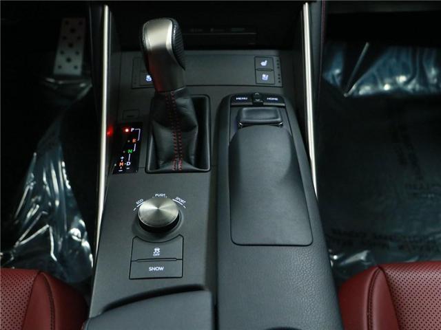 2016 Lexus IS 300 Base (Stk: 197019) in Kitchener - Image 10 of 29