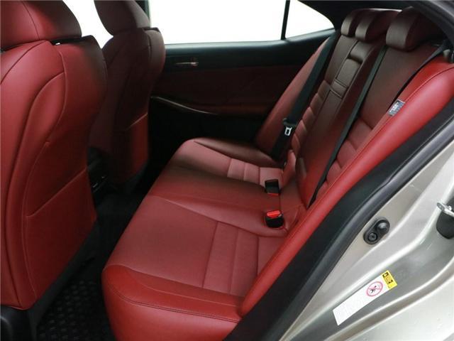 2016 Lexus IS 300 Base (Stk: 197019) in Kitchener - Image 17 of 29