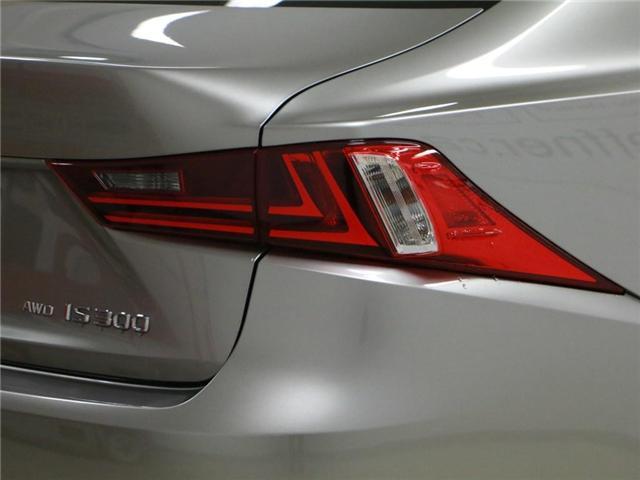 2016 Lexus IS 300 Base (Stk: 197019) in Kitchener - Image 24 of 29
