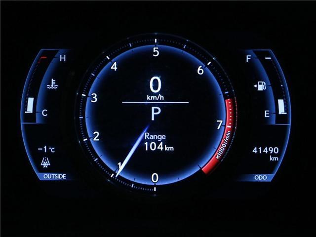 2016 Lexus IS 300 Base (Stk: 197019) in Kitchener - Image 28 of 29