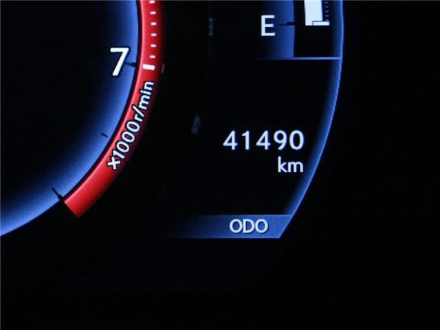 2016 Lexus IS 300 Base (Stk: 197019) in Kitchener - Image 29 of 29