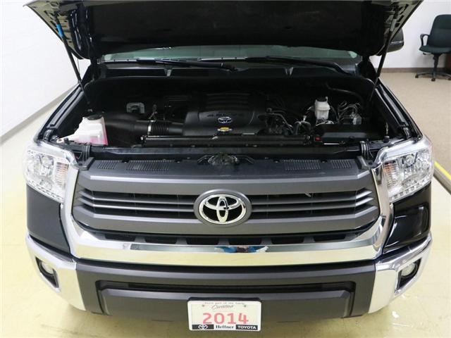 2014 Toyota Tundra SR 4.6L V8 (Stk: 195039) in Kitchener - Image 24 of 27