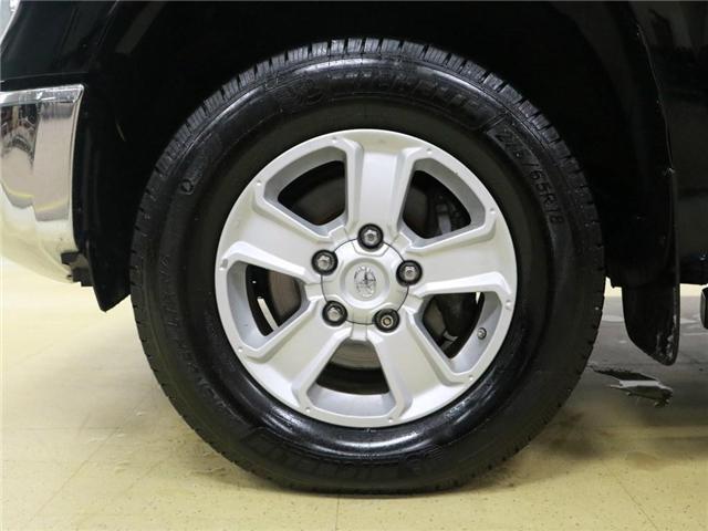 2014 Toyota Tundra SR 4.6L V8 (Stk: 195039) in Kitchener - Image 25 of 27