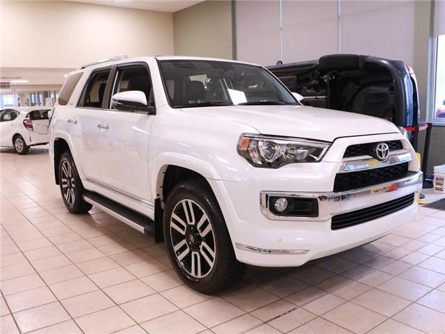 2018 Toyota 4Runner SR5 (Stk: 180182) in Kitchener - Image 1 of 24