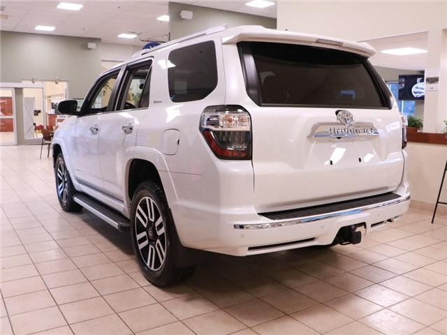 2018 Toyota 4Runner SR5 (Stk: 180182) in Kitchener - Image 2 of 24