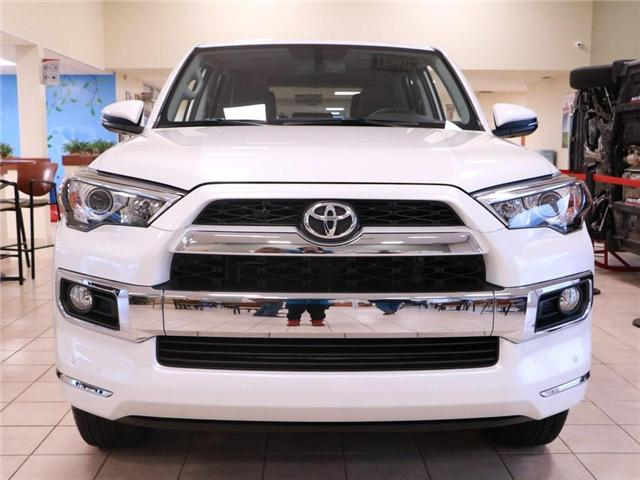 2018 Toyota 4Runner SR5 (Stk: 180182) in Kitchener - Image 18 of 24