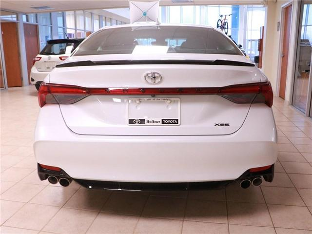 2019 Toyota Avalon XSE (Stk: 190001) in Kitchener - Image 11 of 15