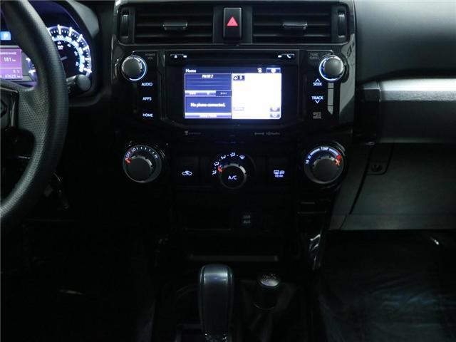 2016 Toyota 4Runner SR5 (Stk: 195074) in Kitchener - Image 8 of 28
