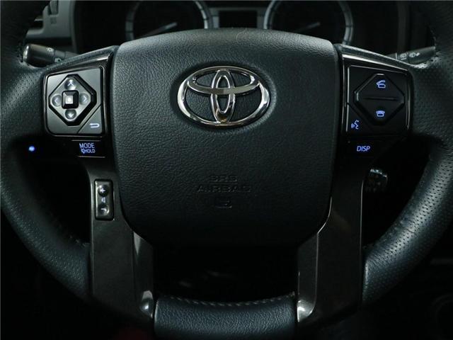 2016 Toyota 4Runner SR5 (Stk: 195074) in Kitchener - Image 10 of 28
