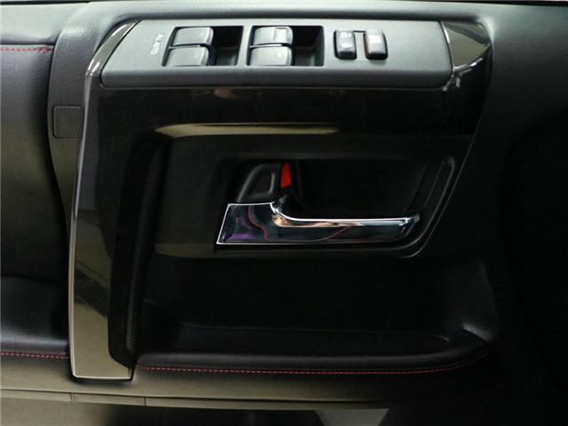 2016 Toyota 4Runner SR5 (Stk: 195074) in Kitchener - Image 11 of 28