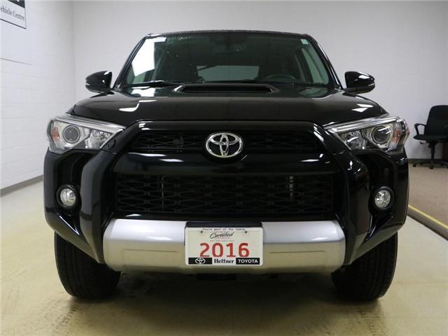 2016 Toyota 4Runner SR5 (Stk: 195074) in Kitchener - Image 20 of 28