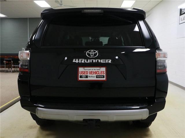 2016 Toyota 4Runner SR5 (Stk: 195074) in Kitchener - Image 21 of 28