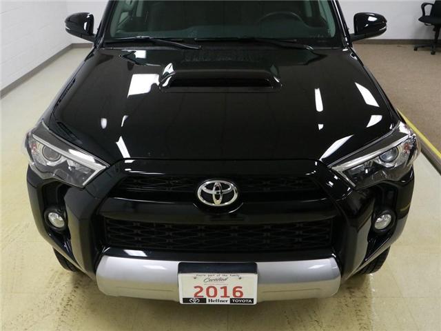 2016 Toyota 4Runner SR5 (Stk: 195074) in Kitchener - Image 24 of 28