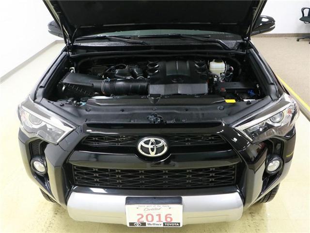 2016 Toyota 4Runner SR5 (Stk: 195074) in Kitchener - Image 25 of 28