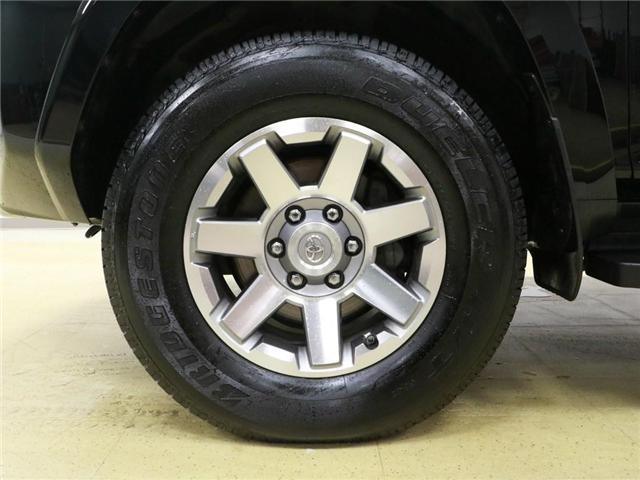 2016 Toyota 4Runner SR5 (Stk: 195074) in Kitchener - Image 26 of 28