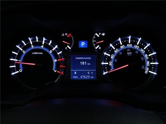 2016 Toyota 4Runner SR5 (Stk: 195074) in Kitchener - Image 27 of 28