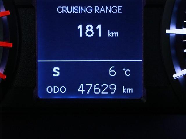 2016 Toyota 4Runner SR5 (Stk: 195074) in Kitchener - Image 28 of 28