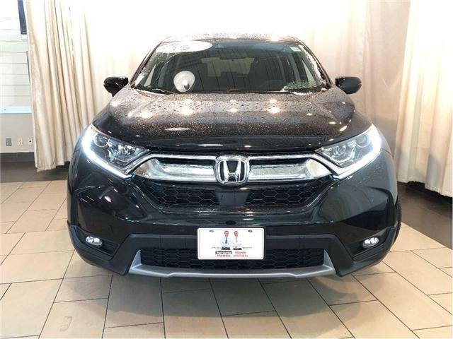 2018 Honda CR-V EX (Stk: 38356) in Toronto - Image 2 of 30