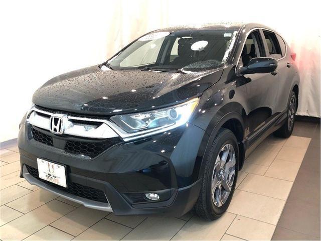 2018 Honda CR-V EX (Stk: 38356) in Toronto - Image 3 of 30