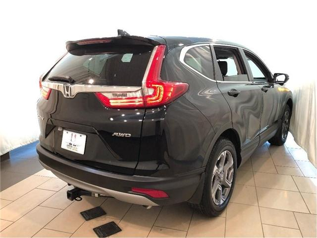 2018 Honda CR-V EX (Stk: 38356) in Toronto - Image 6 of 30