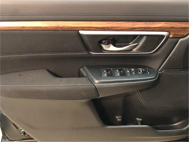 2018 Honda CR-V EX (Stk: 38356) in Toronto - Image 10 of 30