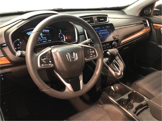 2018 Honda CR-V EX (Stk: 38356) in Toronto - Image 12 of 30