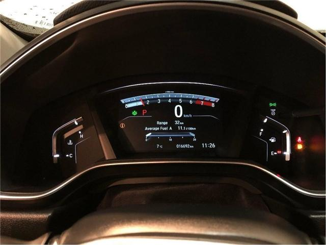 2018 Honda CR-V EX (Stk: 38356) in Toronto - Image 17 of 30