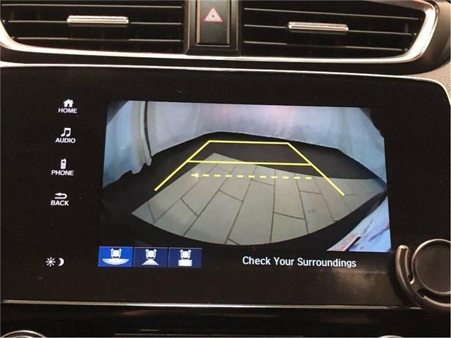 2018 Honda CR-V EX (Stk: 38356) in Toronto - Image 19 of 30