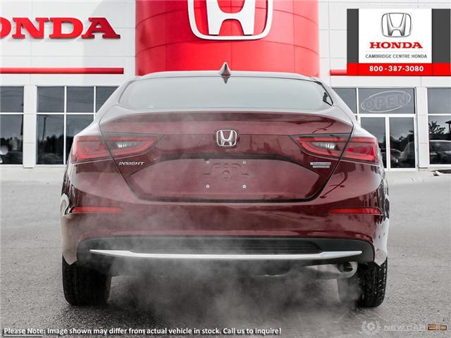 2019 Honda Insight Touring (Stk: 19473) in Cambridge - Image 5 of 24