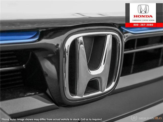 2019 Honda Insight Touring (Stk: 19473) in Cambridge - Image 9 of 24