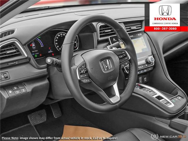 2019 Honda Insight Touring (Stk: 19473) in Cambridge - Image 12 of 24
