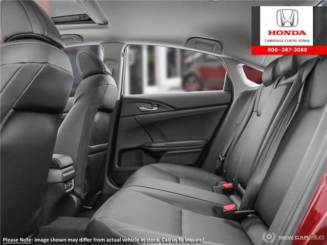 2019 Honda Insight Touring (Stk: 19473) in Cambridge - Image 22 of 24