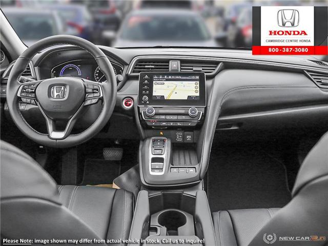 2019 Honda Insight Touring (Stk: 19473) in Cambridge - Image 23 of 24
