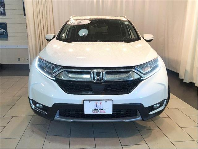 2018 Honda CR-V Touring (Stk: 38353) in Toronto - Image 2 of 30