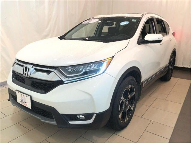 2018 Honda CR-V Touring (Stk: 38353) in Toronto - Image 3 of 30
