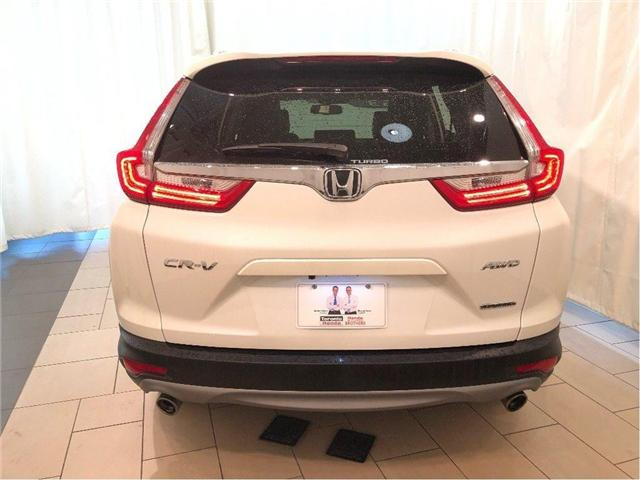 2018 Honda CR-V Touring (Stk: 38353) in Toronto - Image 5 of 30