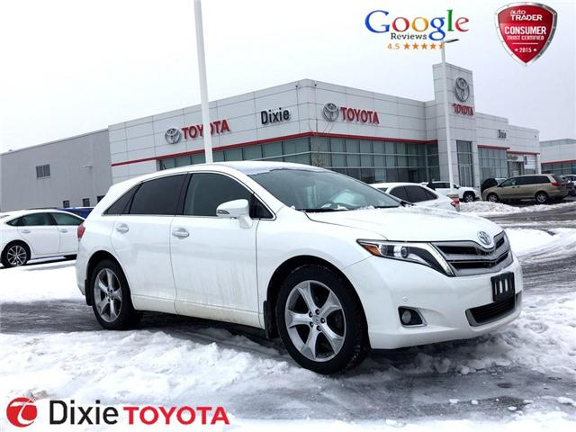 2015 Toyota Venza Base V6 (Stk: D183011A) in Mississauga - Image 1 of 20