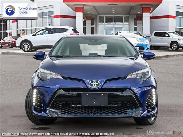 2019 Toyota Corolla SE Upgrade Package (Stk: 57869) in Ottawa - Image 2 of 23