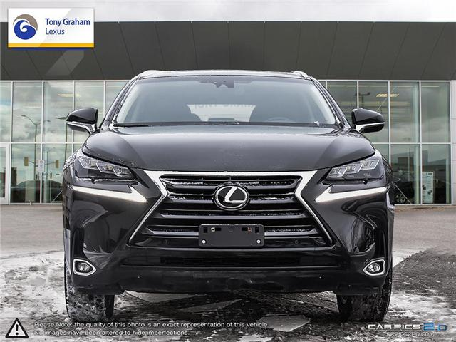 2015 Lexus NX 200t Base (Stk: Y3314) in Ottawa - Image 2 of 27