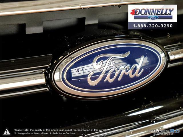 2019 Ford Escape Titanium (Stk: DS288) in Ottawa - Image 9 of 27