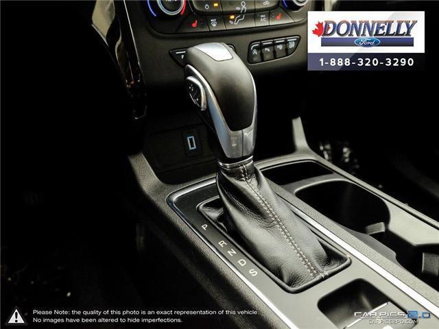 2019 Ford Escape Titanium (Stk: DS288) in Ottawa - Image 19 of 27