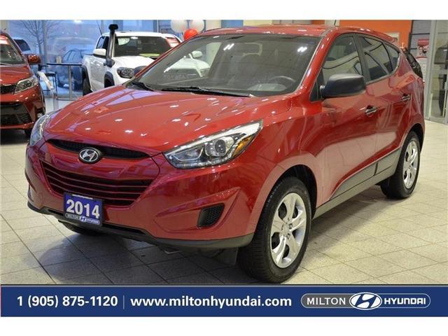 2014 Hyundai Tucson GL (Stk: 919586A) in Milton - Image 1 of 37