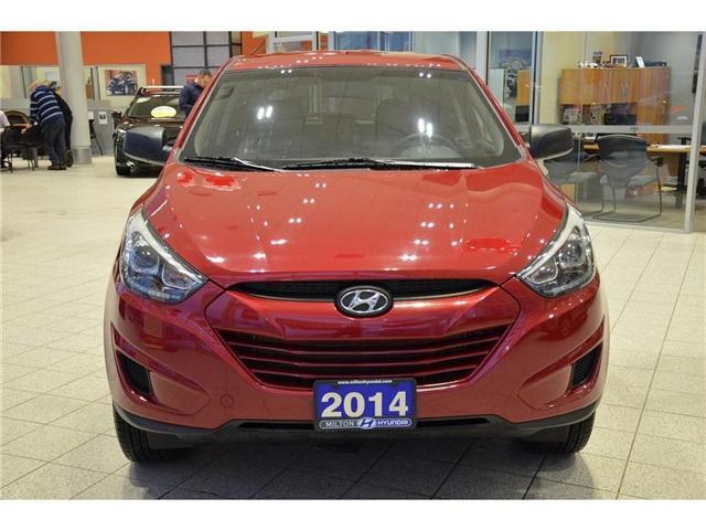 2014 Hyundai Tucson GL (Stk: 919586A) in Milton - Image 2 of 37