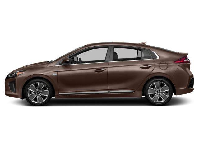 2019 Hyundai Ioniq Hybrid Limited (Stk: R95570) in Ottawa - Image 2 of 9