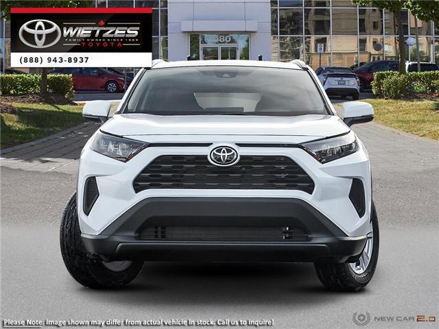 2019 Toyota RAV4 AWD LE (Stk: 68113) in Vaughan - Image 2 of 24