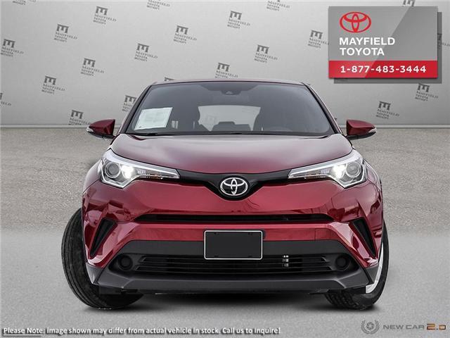 2019 Toyota C-HR XLE Package (Stk: 190371) in Edmonton - Image 2 of 24