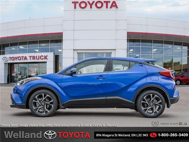 2019 Toyota C-HR XLE Package (Stk: CHR6368) in Welland - Image 3 of 24