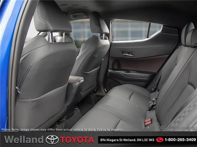2019 Toyota C-HR XLE Package (Stk: CHR6368) in Welland - Image 22 of 24