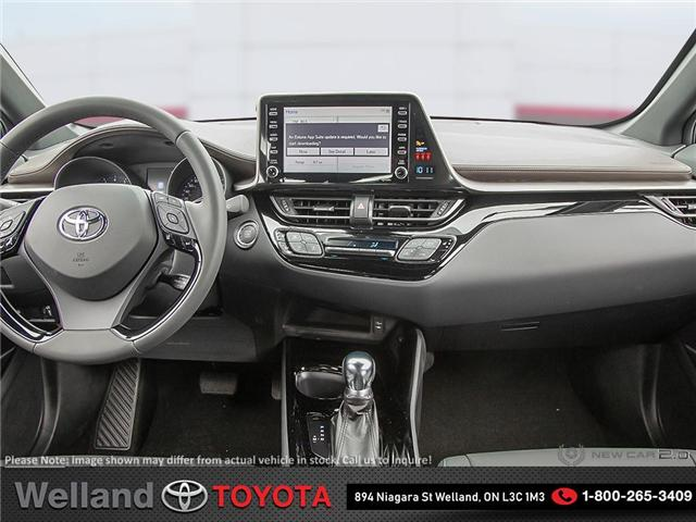 2019 Toyota C-HR XLE Package (Stk: CHR6368) in Welland - Image 23 of 24
